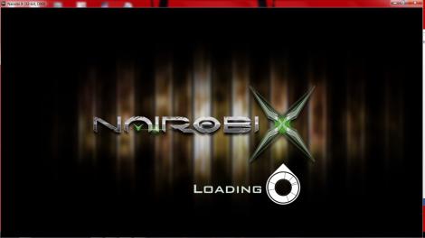 Nairobi X screenshot